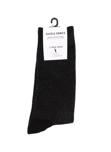 Jack & Jones Jack & Jones Çorap Bordo